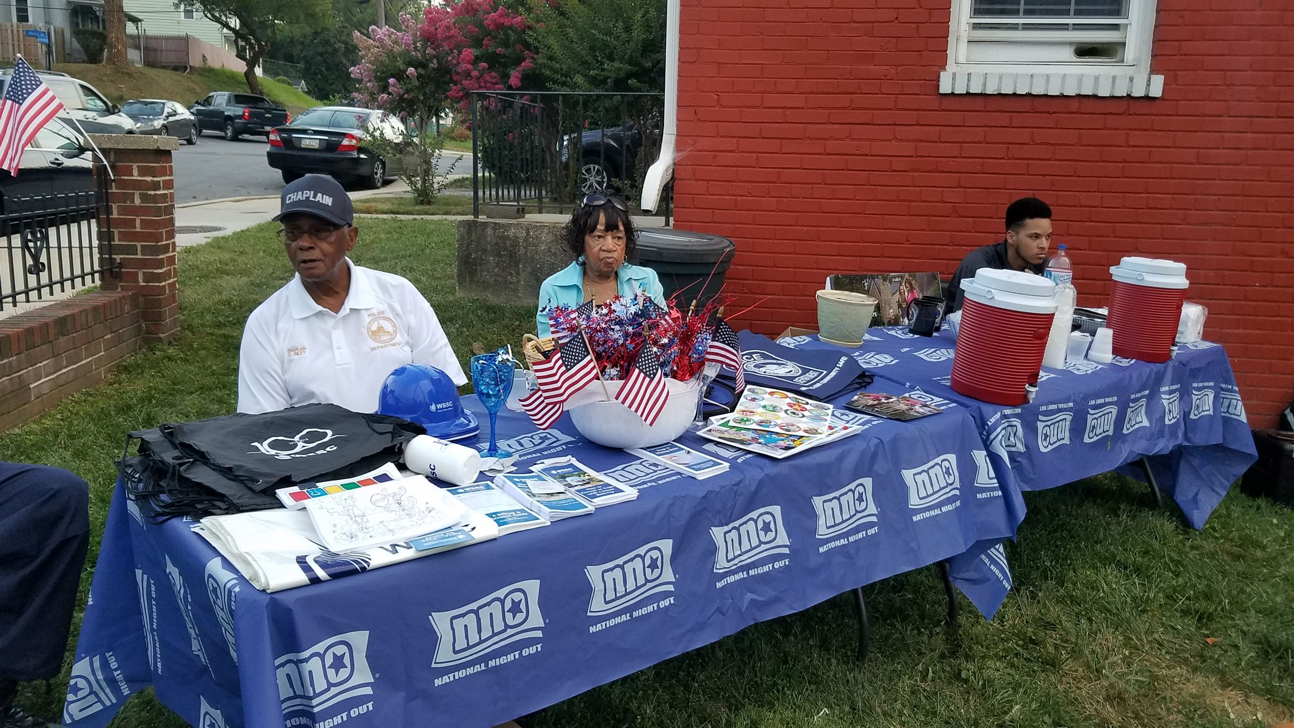 ToCH National Night Out(1)